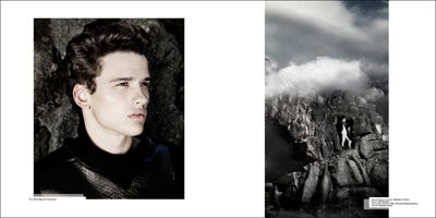 Simon Nessman Supplementaire