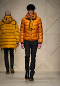 Burberry Prorsum Autumn Winter 2011.12