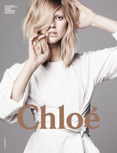 Chloe Spring Summer 2011
