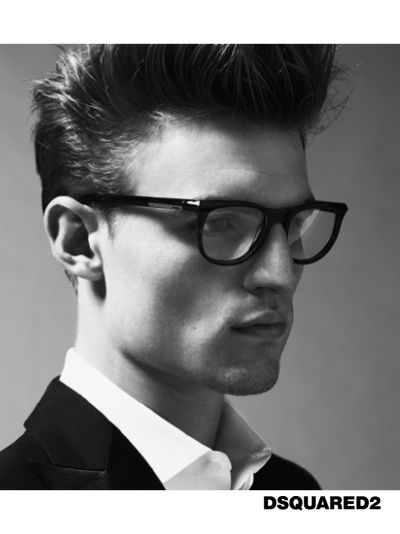 Dsquared2 Spring Summer 2011 Eyewear