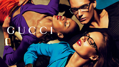Gucci Spring Summer 2011 Eyewear & Accessories