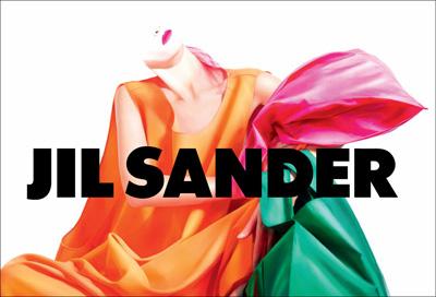 Jil Sander Spring Summer 2011