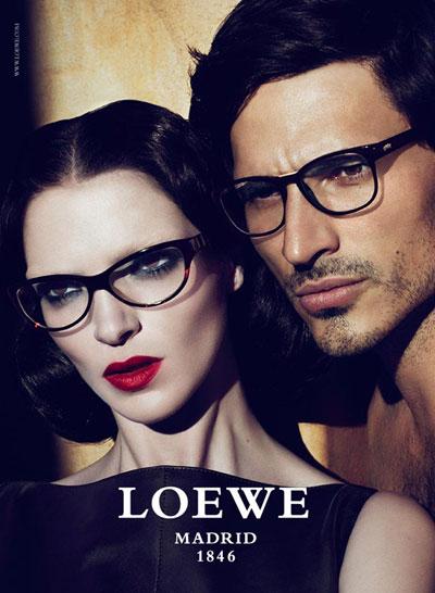 Loewe Eyewear Spring Summer 2011