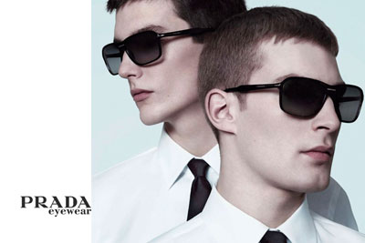 Prada Menswear Spring Summer 2011
