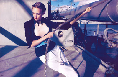 Theres Alexandersson by Camilla Akrans