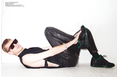 Dorian Magazine