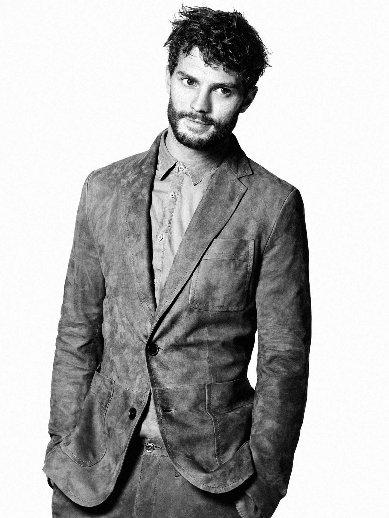 Jamie Dornan - Photos