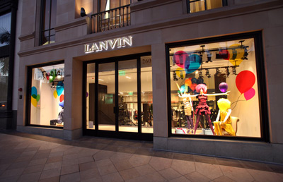 LANVIN Rodeo Drive