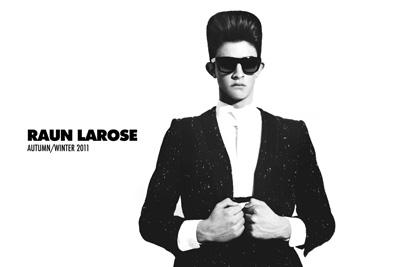 Raun LaRose