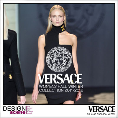 Versace Womenswear