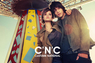 CNC Costume National