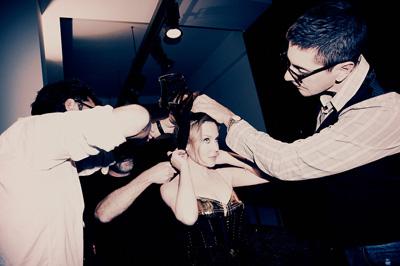 Dolce Gabbana Kylie Minogue