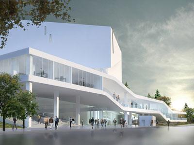 Michael Maltzan Architecture