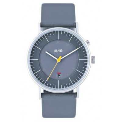 Dieter Rams Watches