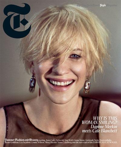 Cate Blanchette