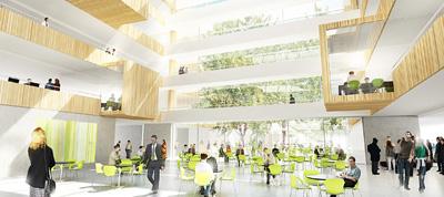 Henning Larsen Architects