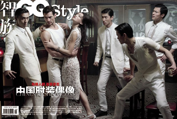 models gq style china male models mark seliger 1 comment