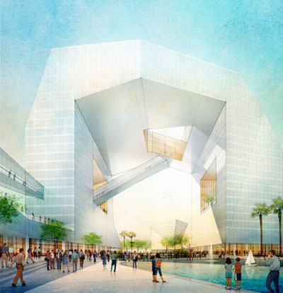 Yaniv Pardo Architects