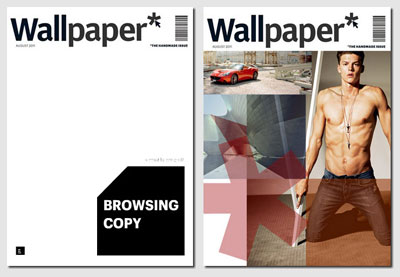 Custom Made Wallpaper Cover Gallery