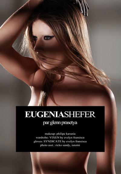 Eugenia Shefer