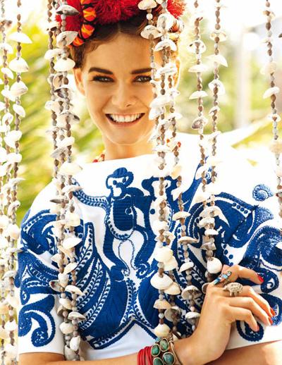 Flavia de Oliveira