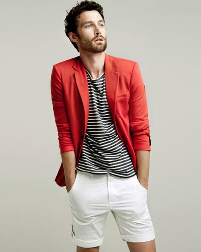 Zara Menswear