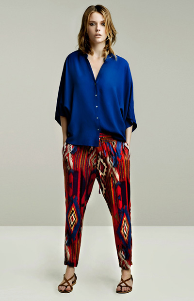 Zara Womenswear