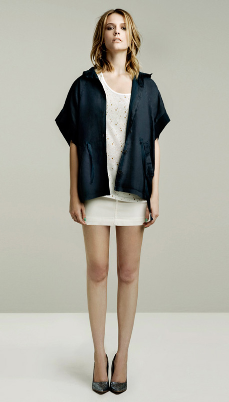 zara wear womens garments
