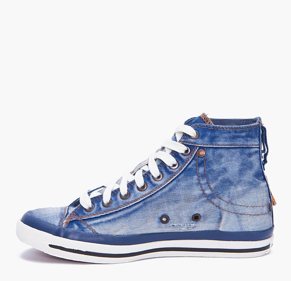 Diesel Com Shoes