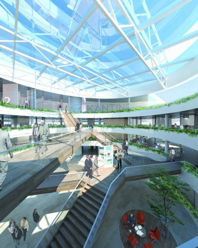 GPP Architects