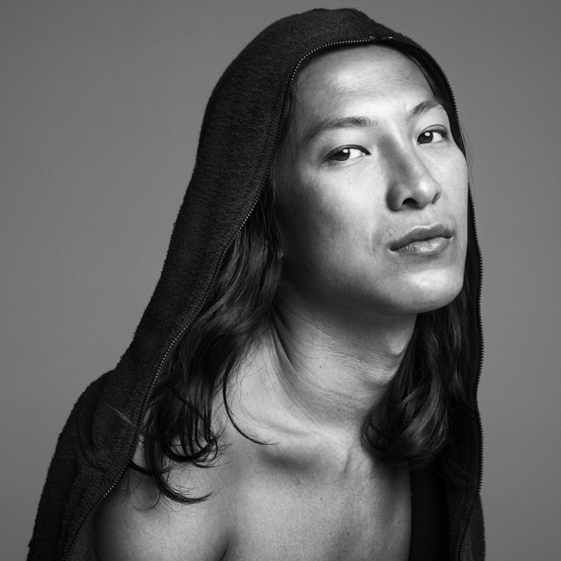 Alexander Wang, born in San Francisco, moved to New York City in to attend fashion school at Parsons, but he quickly became the -ultimate example of how far a lot of talent and a little experimentalism can go.