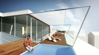 NAU Architecture