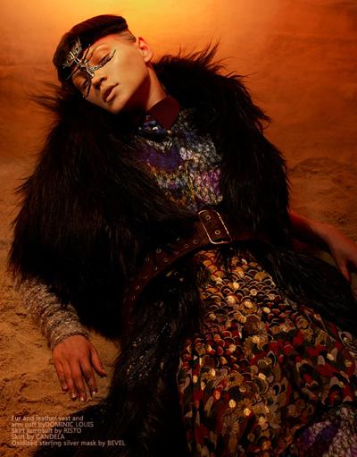 Lena Ashikhmina