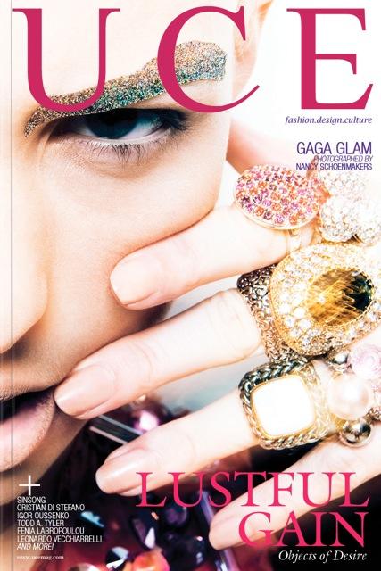 UCE Magazine