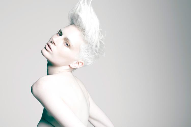 white beauty by john paul tran