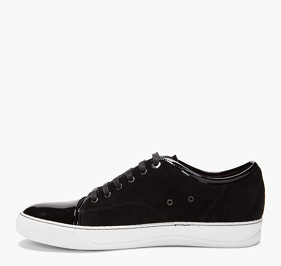 Lanvin Low Trainers