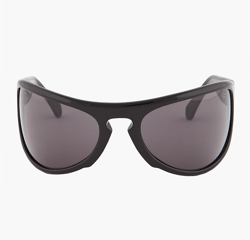 Maison martin margiela anatomic sunglasses for Martin margiela glasses