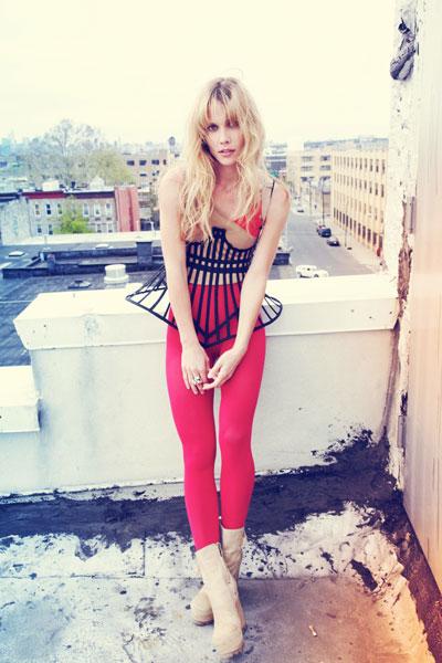 Brooke Nipar