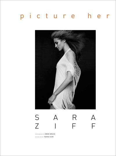 Sara Ziff