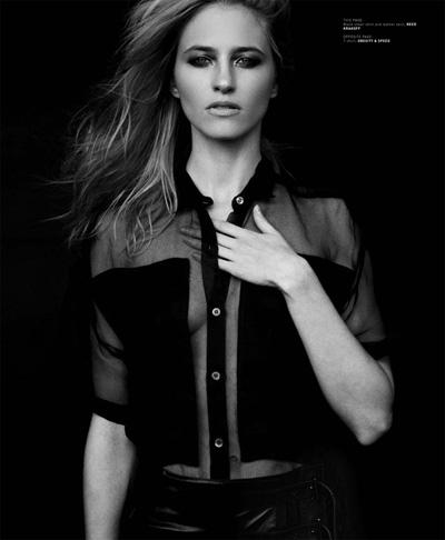 Sara Fashion on 2011   Design Scene   Fashion  Photography  Style   Design   Page 49