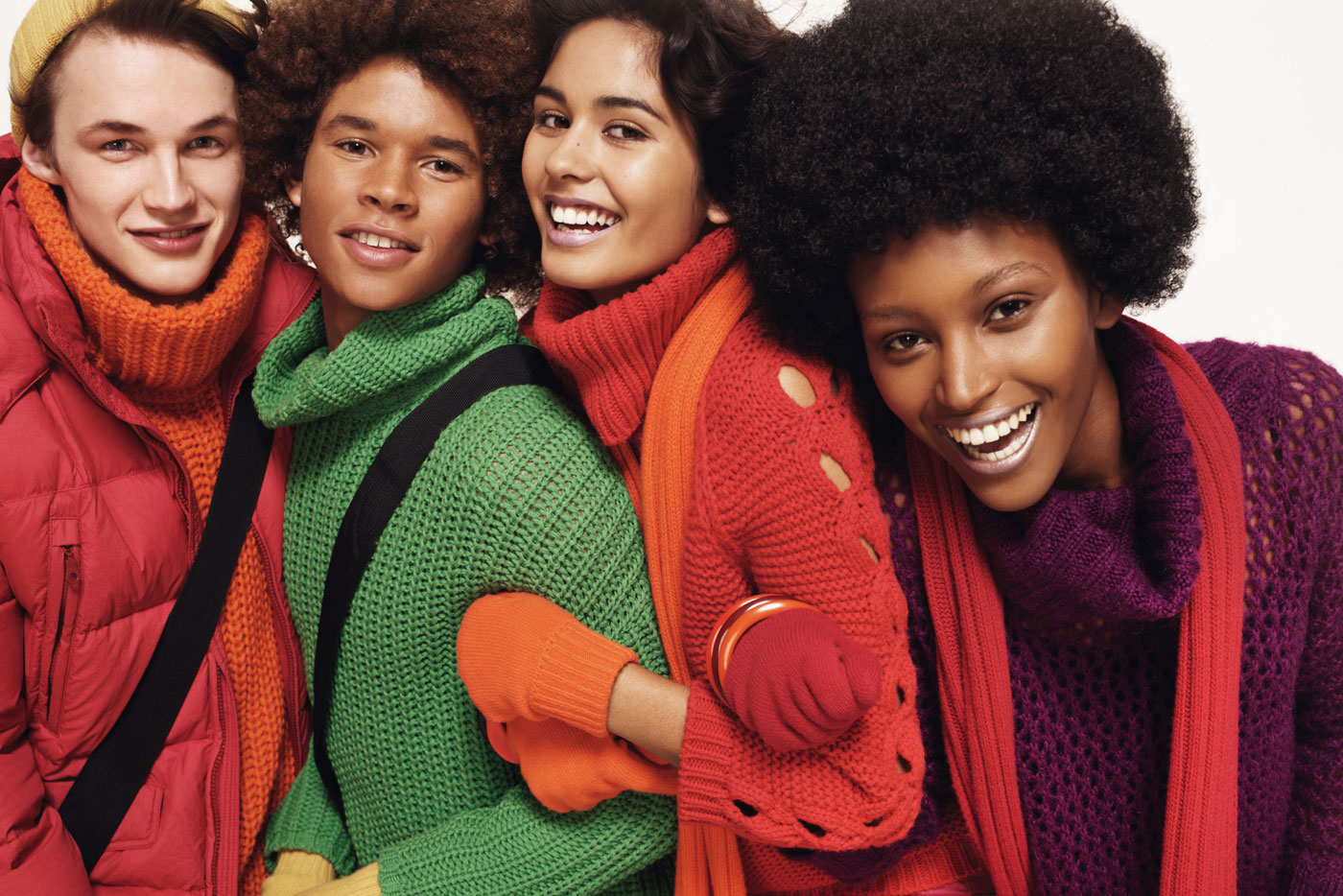 benetton - United Color Of Benetton