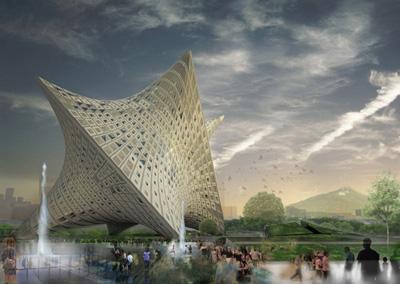 Taipei City Museum