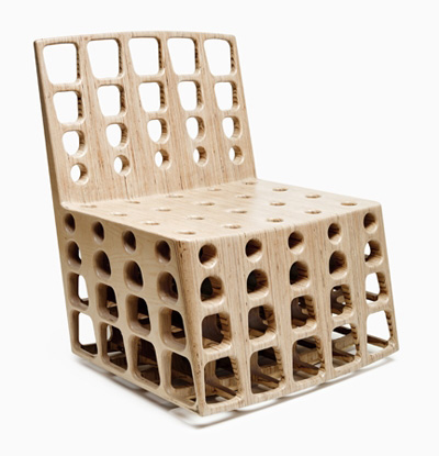 Para Chair