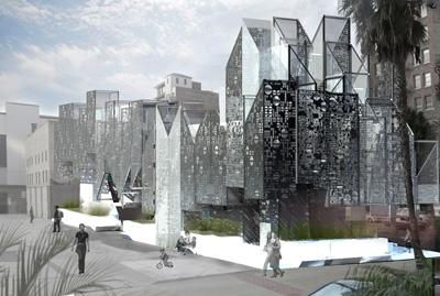 We-Designs XP Architecture