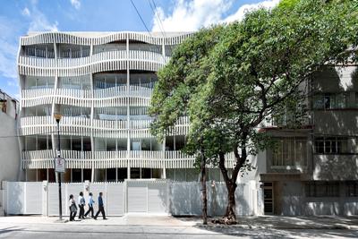 Arquitectura Movimiento