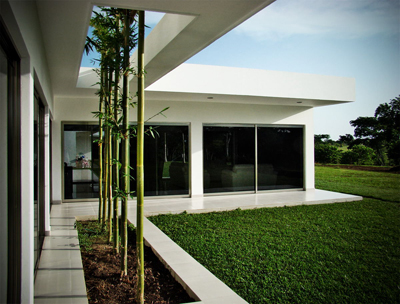Coutino Ponce Architects