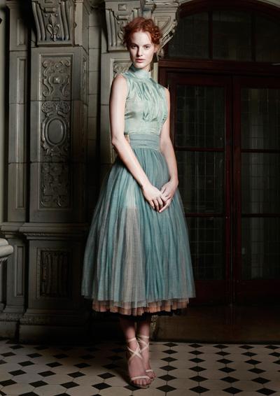 Felicity Brown