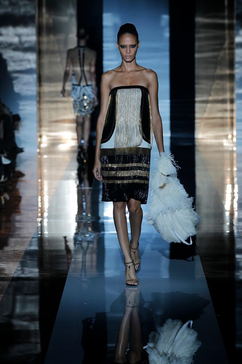 Gucci Women's Ready To Wear S/S 2012…
