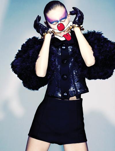 Marike Le Roux