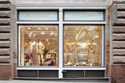 Mulberry New York